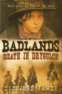 Badlands Drygulch