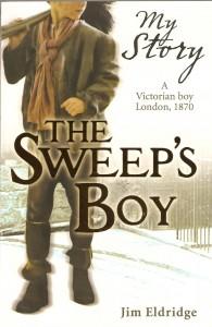 Sweeps Boy